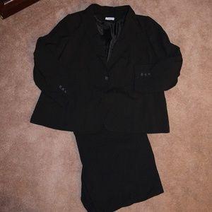 Womens Calvin Klein Suit SET size 24W
